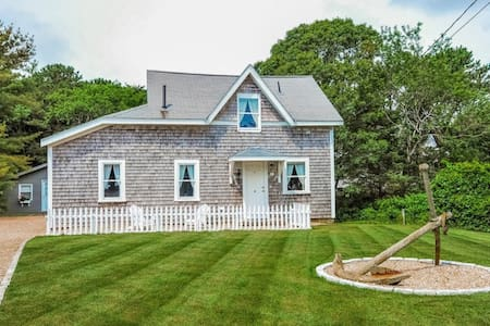 Cape Cod Home, Close to All! - Barnstable - House