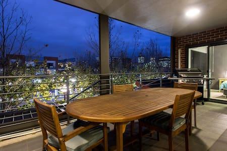 Central apartment on the city's doorstep - Northbridge - Apartmen