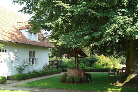 Rustieke B&B-kamer in Hove St. Paul - Bed & Breakfast