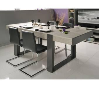 Chambre avec 1 lit simple - Hus