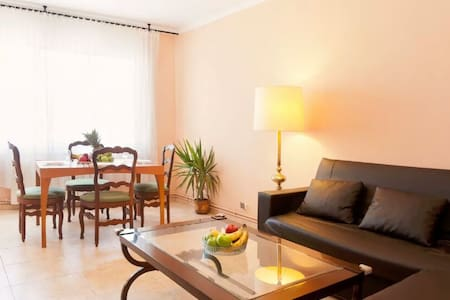 Beautiful apartment - Fayette - Apartamento
