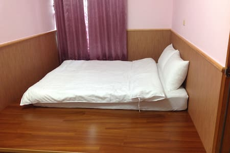 Alishan Tea homestay*Room for 2 people - Townhouse