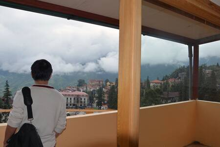 Super room in Centre of Sapa Town - Sa Pa
