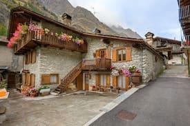 Picture of Casa di Montagna immersa nel Parco