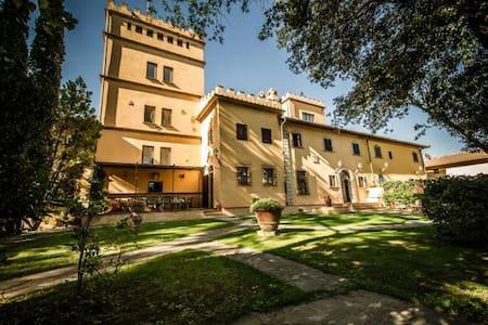 Villa Ottocento - Empoli