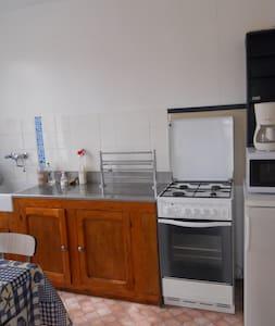petit appartement  de 2 pièces - Binic - Apartament
