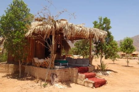 Bedouin Star Double Bungalow 1 - Bungaló