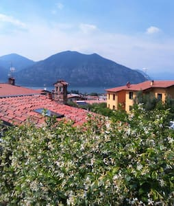 IL GELSOMINO B&Bl - Iseo - Bed & Breakfast