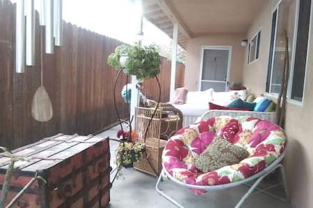 San Clemente Village Escape WIFI BEACH - San Clemente - Apartment