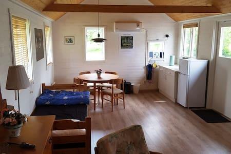 Kanal-Annexet - Forsvik - Casa de huéspedes