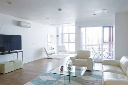 DELUXE LOFT 227 #FALLINLOVE - Long Beach - Loft
