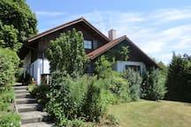 FeWo im Blauen Land Murnau-Westried