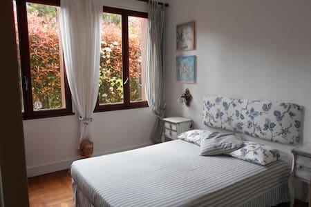 La maison à la mer - Saint-Jean-Cap-Ferrat - Apartment