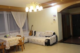 Picture of Vintage  room in city center, near Li river