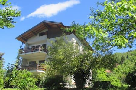 casa in verde giardino - Apartment