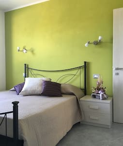 B&B La Costa a 7km dalle 5 terre - Pignone  - Bed & Breakfast