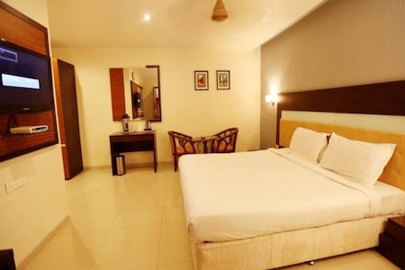 Calm and Serene Private Room @ Ameerpet - Hyderabad - Apartment