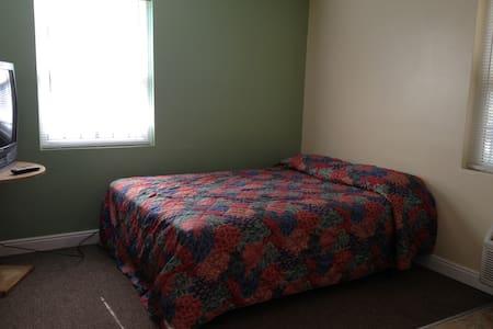 Cozy Studio for 2 - Apartment