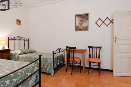 Holidays around MT Etna - Belpasso - Bed & Breakfast