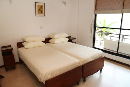 Jack's Home - Araliya  room - Rumah