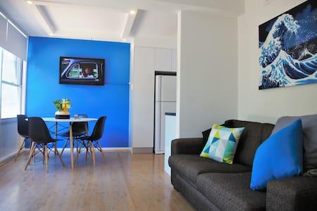 Little Nirvana, Beachfront Complex - Avoca Beach - Apartment