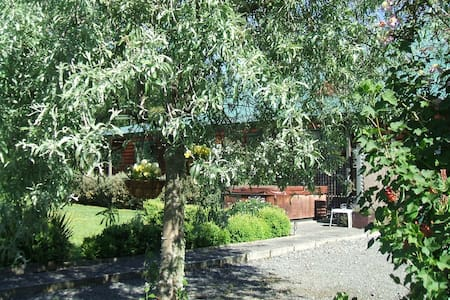 Applemead Cottage Greytown - Cottage