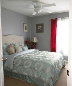 Your  Home in Columbus ,Ohio 43230 - Columbus - Talo
