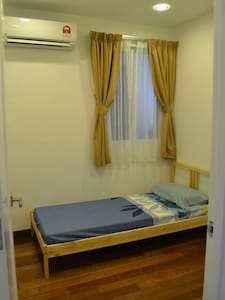 Cosy room perfect for solo traveler - Subang Jaya - Apartment