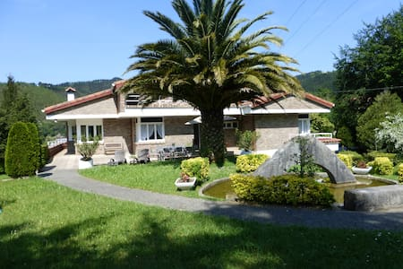 PALAZIO - Basque Stay - Chalet