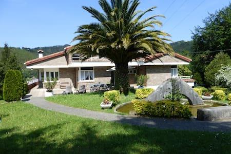PALAZIO - Basque Stay - Xalet