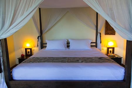 one bed room villa with ocean view - South Kuta