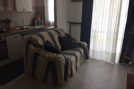 Little House Recco - Lägenhet