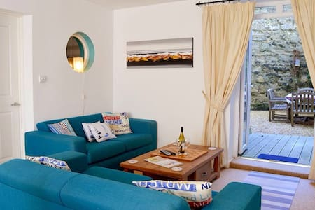 Shellseekers Holiday Haven - Ventnor - Apartamento