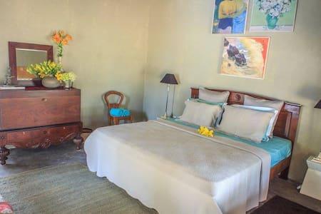 Deluxe Double Room with Breakfast - Bed & Breakfast