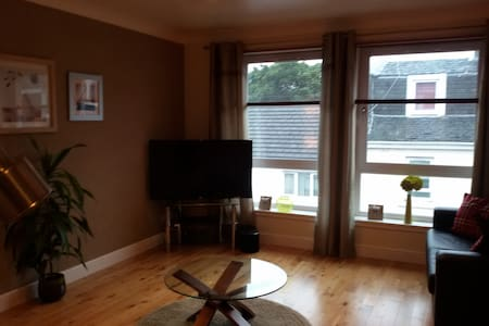 Largs Ambassador Apartment - Flat