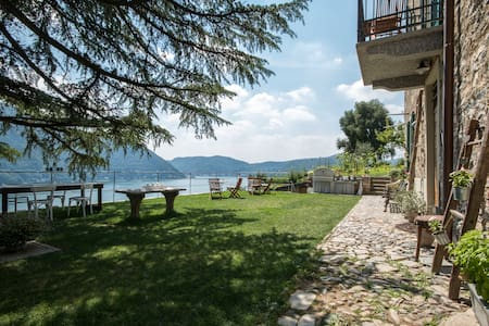 B&B La Cassinella L'incanto del Lago di COMO - Cernobbio - Bed & Breakfast