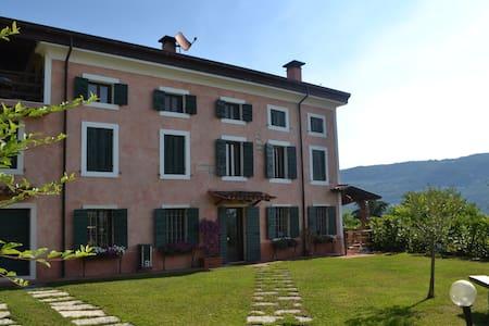 Old estate in Valpolicella (1 room) - Negrar - Villa