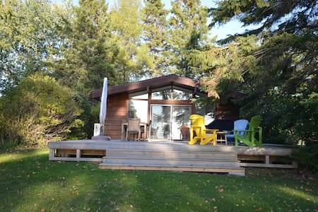 The Beach House, Prince Edward County ON - Prince Edward County - Cabin