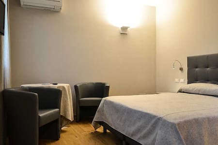Appartamento Double - San Gottardo