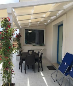 MARTA HOUSE- SUL MARE DI NOTO - Calabernardo - Villa