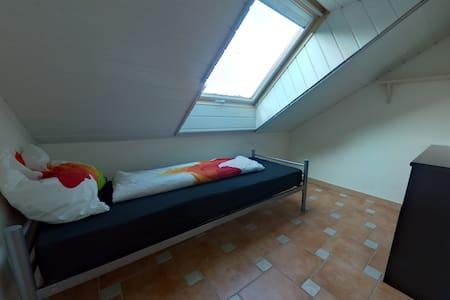 Ferienwohnung/Monteursunterkunft in Söhnstetten Z1 - Steinheim am Albuch - Diğer