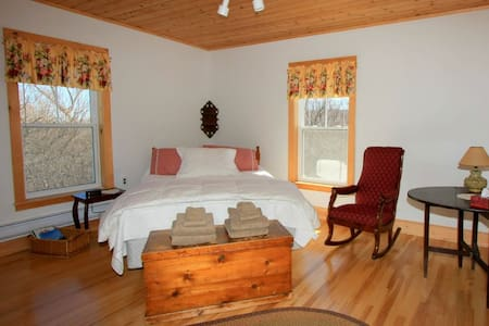 Laurel's B&B,  The Beaton Room - Mabou - Bed & Breakfast