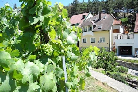 Gästehaus Johanna Dürnstein - Dürnstein - Apartament