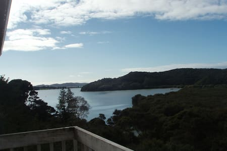 Beautiful Sea Views in Paihia - House