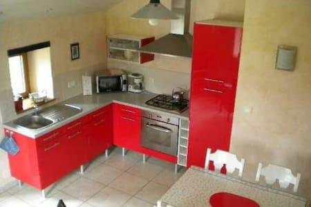 Appartement 2 chambres dans longère - Appartamento