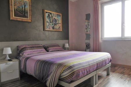 B&B Alla Magnesia CAMERA TERRA - Bernezzo - Bed & Breakfast