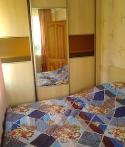 Студия, 2 комнаты. - Ufa - Apartment