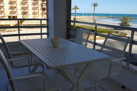 "Flat in Torrenostra ""Sea & Nature"" - Apartament"