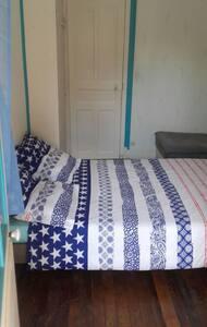 Chambre au coeur orleans - Wohnung