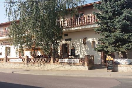 Útulné ubytování v srdci jižní Moravy - Vrbovec - Other